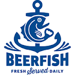 Logo for Beerfish
