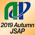80th JSAP Autamn Meeting 2019 icon