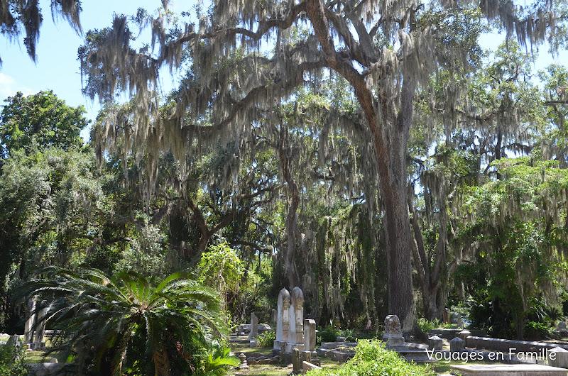 bonvaventure cemetery savannah