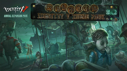 Identity V 1.0.231466 Cheat screenshots 1