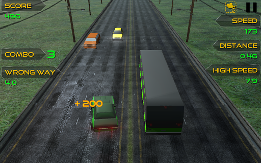 Highway android2mod screenshots 5