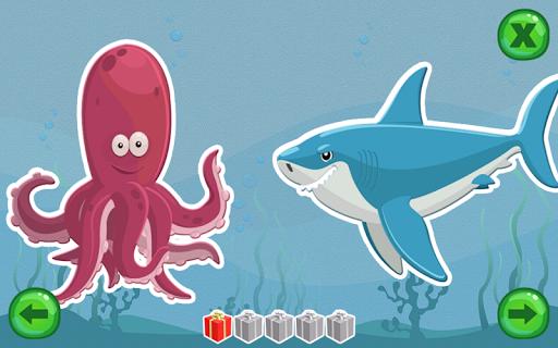 魚 パズル|玩解謎App免費|玩APPs