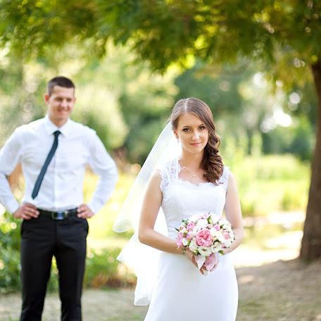 Wedding photographer Irina Shidlovskaya (ty-odin). Photo of 29.12.2015
