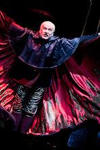 Photo: Борис Невзоров — Сатана в спектакле «Дон Жуан» А.К.Толстого. http://maly.ru/spec.php?name=huan   Фото Евгения Люлюкина