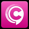 Ciudapp Zapopan icon