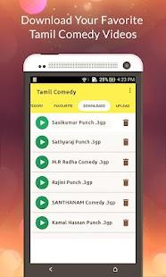 Tamil Comedy Videos - náhled