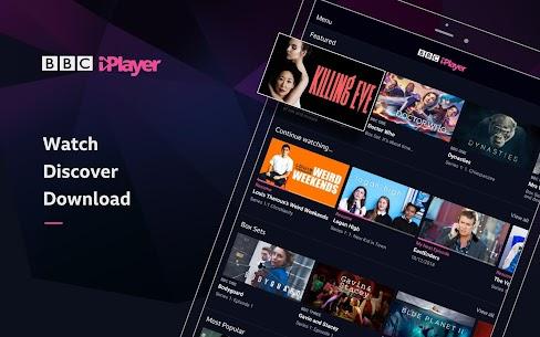BBC iPlayer v4.115.0.23156 APK (Latest Version) 7