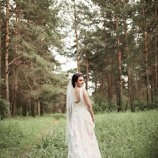 Wedding photographer Anastasiya Kardonskaya (kardonskaya). Photo of 31.10.2017