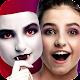 Vampire mask photo editor (game)