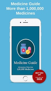 All Medicine Guide – Find Generic Medicines App Download For Android 2