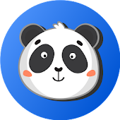 Learn Addition Exercise with panda
