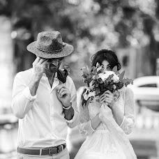 Wedding photographer Yulya Andrienko (Gadzulia). Photo of 10.11.2017