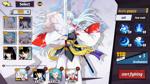 Inuyasha Awakening screenshot 15