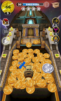 AE Coin Mania : Arcade Fun APK screenshot thumbnail 5