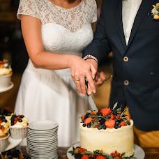 Wedding photographer Pavel Smolenskiy (smolenskiy666). Photo of 09.09.2017