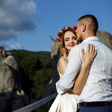 Wedding photographer Yuliya Storozhinska (id31957517). Photo of 13.10.2017