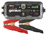 Genius Boost Plus 1000A