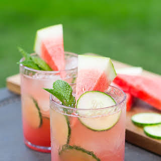 Cucumber Drinks Alcohol Recipes.