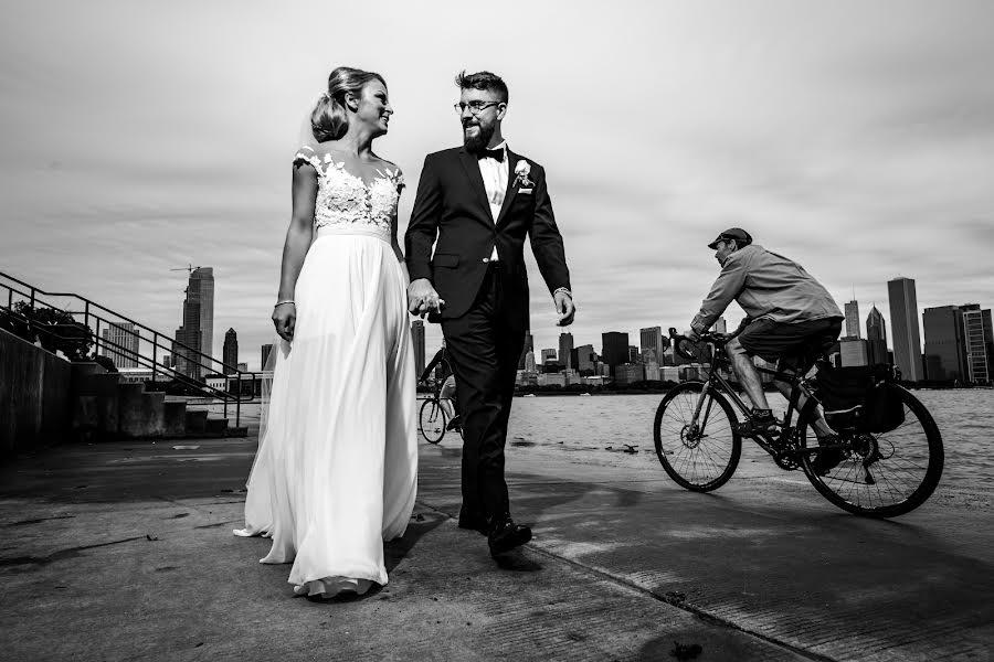 Wedding photographer Milan Lazic (wsphotography). Photo of 22.03.2019