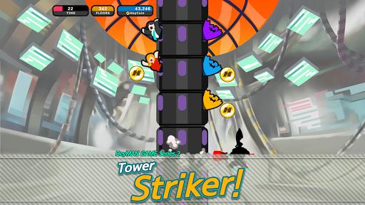 TowerStriker