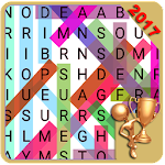 Word Search - Classic Game Icon