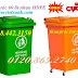 Thùng rác 60 lít, thùng rác 90 lít, thùng rác nhựa hdpe giảm giá cực sốc call 0984423150 – Huyền