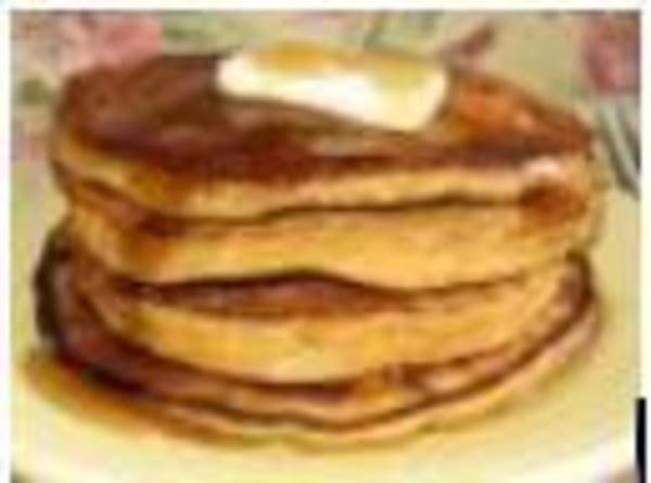 Ginger Pancakes Recipe