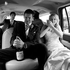 Wedding photographer Trevor Booth (booth). Photo of 18.06.2014