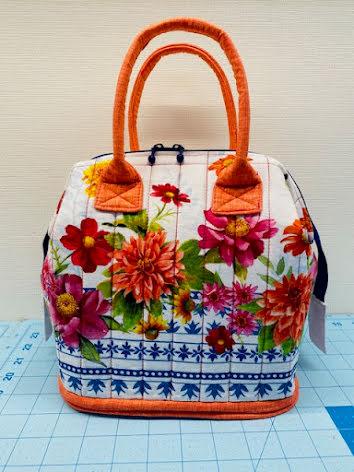 Mini Poppins bag kit (16557)