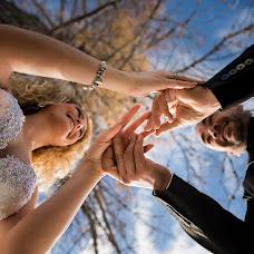 Wedding photographer Pasquale Minniti (pasqualeminniti). Photo of 24.11.2017