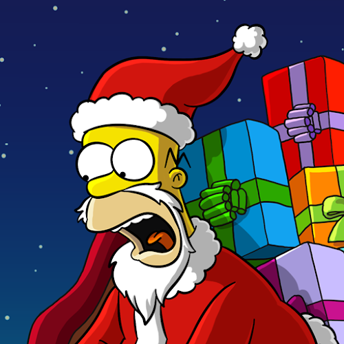 The Simpsons™:  Tapped Out (Free Shopping) 4.41.0mod