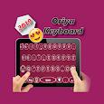Oriya Keyboard JK icon