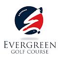 Evergreen Golf Tee Times icon