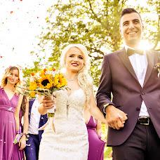 Wedding photographer Andrei Chirvas (andreichirvas). Photo of 09.10.2017