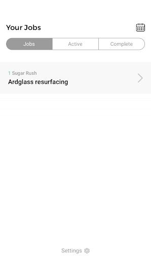 AutoJob screenshot 3