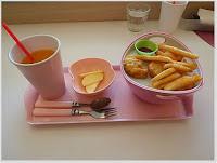 BQ Cafe' 咖啡廳/親子餐廳