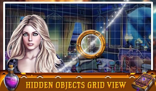 Hidden Object Crime Scene- screenshot thumbnail