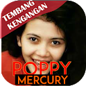 Lagu Poppy Mercury Tembang Kenangan Terbaik 90s HD icon