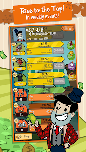 AdVenture Capitalist MOD APK [Unlimited Gold] 3