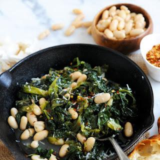 Italian Beans & Greens