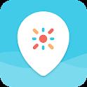 Magicpin: cashback,selfies,fun icon
