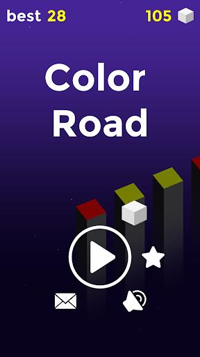 Color Road  screenshots 3