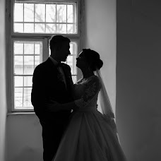 Wedding photographer Nikolay Kuklishin (nikolaykuklishin). Photo of 22.01.2018