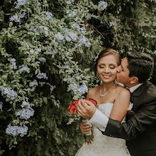 Wedding photographer Junior Cerquín (cr06). Photo of 07.09.2018