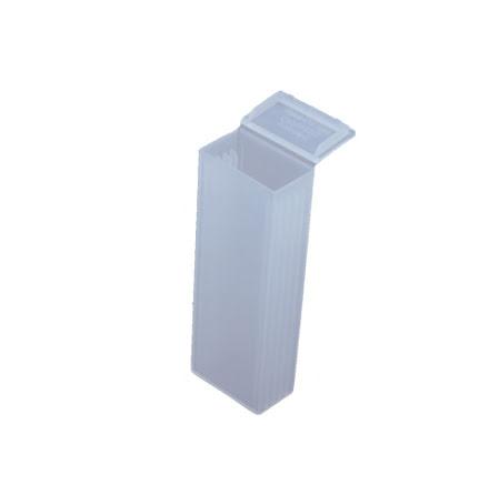 Objektglasask till 5 glas 76x26mm