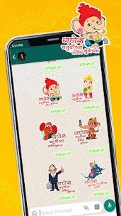 Ganpati Stickers 2019 1.3 Mod APK Updated 2