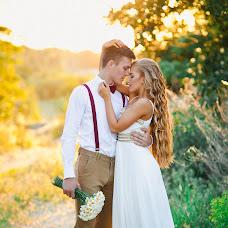 Wedding photographer Vladislav Kucherenko (VladHorror). Photo of 27.05.2015