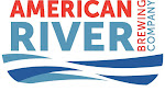 Logo for American River Brewing Company
