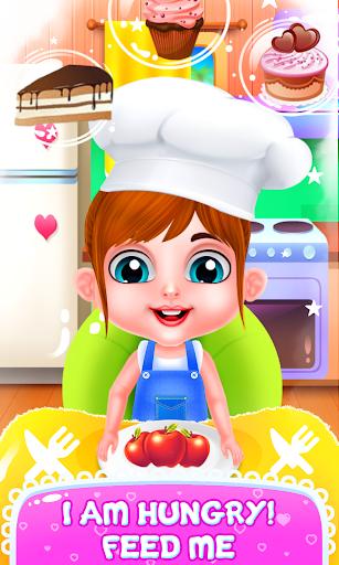 Baby Girl Daily Caring 1.0.3 screenshots 12