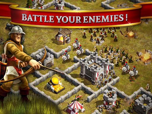 Battle Ages 2.3.2 screenshots 16